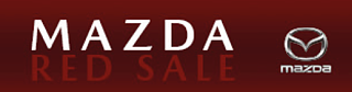 Mazda Red Sale bis 30.06.2020